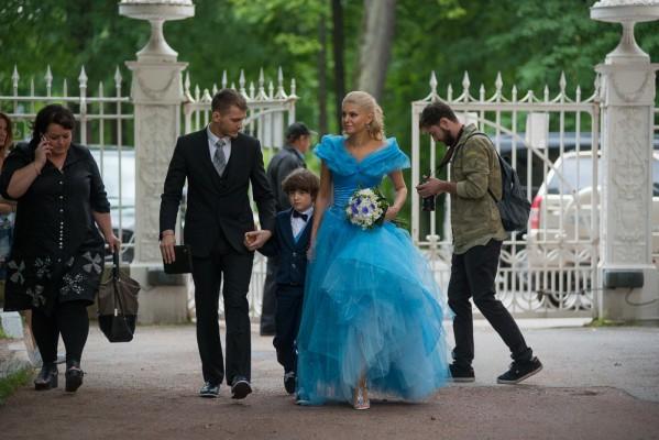 Свадьба лариной экстрасенс