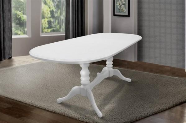 К-Мебель: стол кухонный раскладной овальный