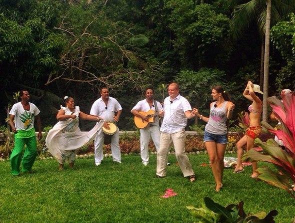 Рапунцель должанский свадьба