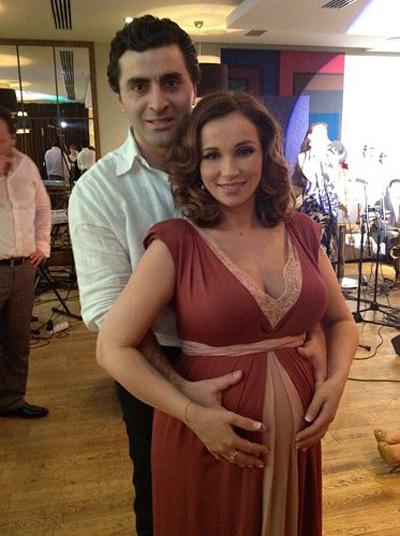 Анфиса чехова беременна от
