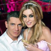 За три года брака с Ксенией Бородиной Курбан Омаров превратился в беспропойного пьяницу