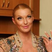 Любовник Анастасии Волочковой откровенно рассказал об их отношениях