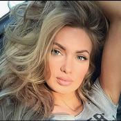 Евгения Феофилактова осталась без волос