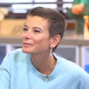 43-летняя Юлия Высоцкая из-за юбки с высоким...