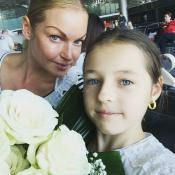 Анастасия Волочкова обнародовала правду о рождении своей дочери