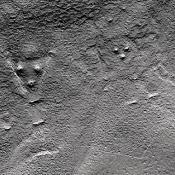 Кто нарисовал гигантских человечков в пустыне Наска?