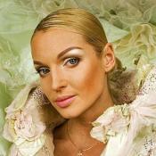 Анастасия Волочкова рассказала о том, как бросила семью