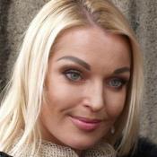 Голая Анастасия Волочкова поддержала футболистов