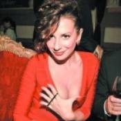 Анна Грачевская полностью скопировала образ Ольги Бузовой на премии Russian Musicbox