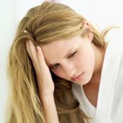 Вывести человека из депрессии может всего одно слово