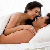 Пик удовлетворения в сексе