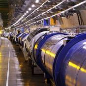 Ученые подтвердили открытие частицы Бога