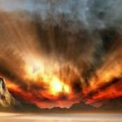 Прямая трансляция конца света будет вестись из священного города майя