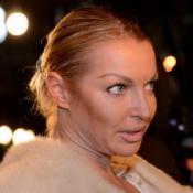 Анастасия Волочкова порадовала мжчин выпавшей грудью