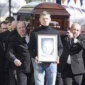 Стали известны детали скандальной драки, произошедшей на церемонии прощания с Андреем Паниным