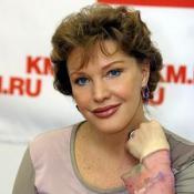 Актриса Елена Проклова выставит экс-супруга из дома через суд