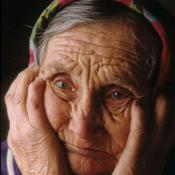 Главный фактор быстрого старения женского организма