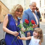 Наследства у Табакова нет - деньги и имущество в руках молодой вдовы